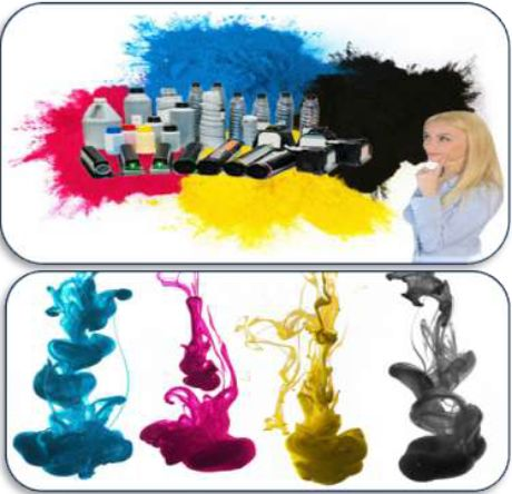 Paints & Printing Inks Industry
