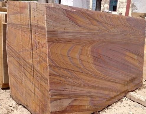 Polished Jodhpuri Sandstone