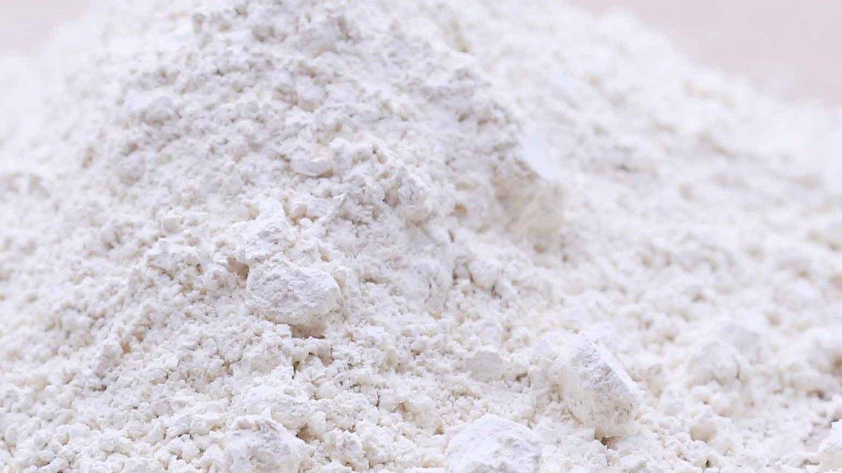 Quartz Powder 01