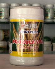 Pain Relief Granules