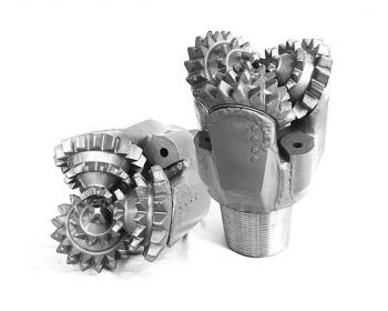High Performance Drill Bits