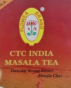 Masala Tea USA