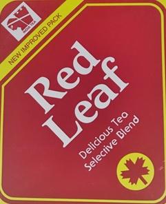 Red Leaf Dubai