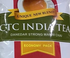 Tea India USA