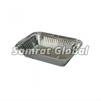 Aluminum Foil Food Container