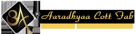 Aaradhyaa Cott Fab