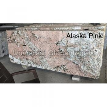 Alaska Granite Slabs