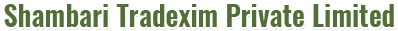 Shambari Tradexim Private Limited
