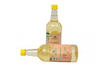 Organic Edible Oil