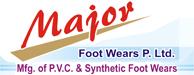 Major Footwears Pvt. Ltd.