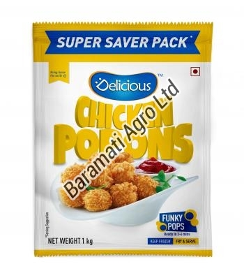 Chicken Popons