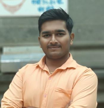 Mr. Dhananjay Thakare (Production Engineer)