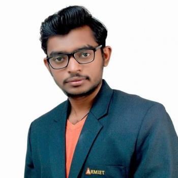 Mr. Piyush Narkhede (CEO)