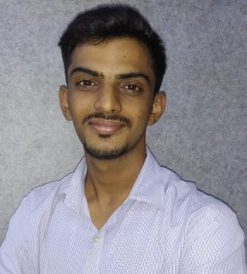 Mr. Rohan Lanjekar (Design Engineer)