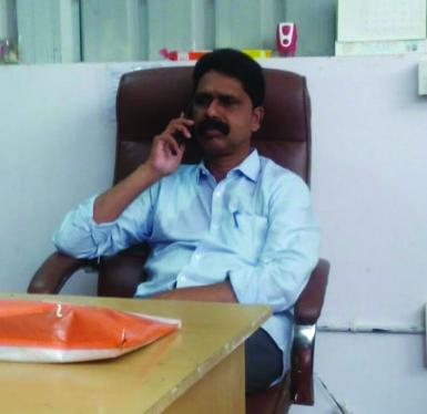 Mr. Anil Kumar K (Proprietor)