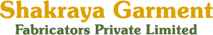 Shakraya Garment Fabricators Private Limited