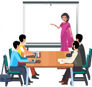 The Learning Lab Teacher\'s Training Programme