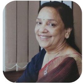 Ms. Ragini Khandelwal (ED Administration)