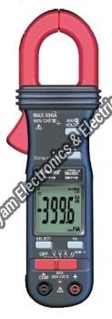 UL Approved Digital Clamp Meter