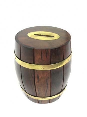 Wooden Decor Items