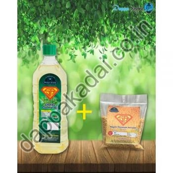 Cooking Oil Combo Pack