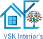 VSK UPVC and Interior Fabrications