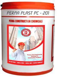 Admixture for Concretes
