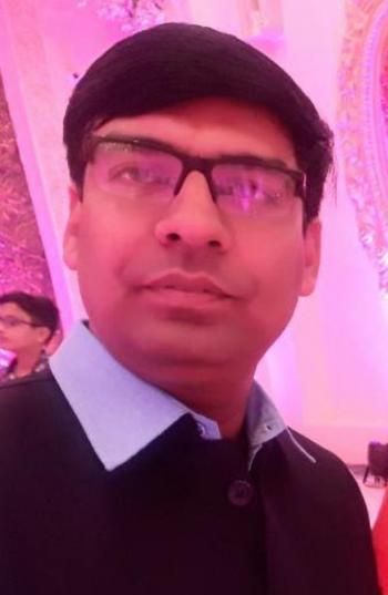 Mr. Arvind Sharma - Pilani (Rajasthan)