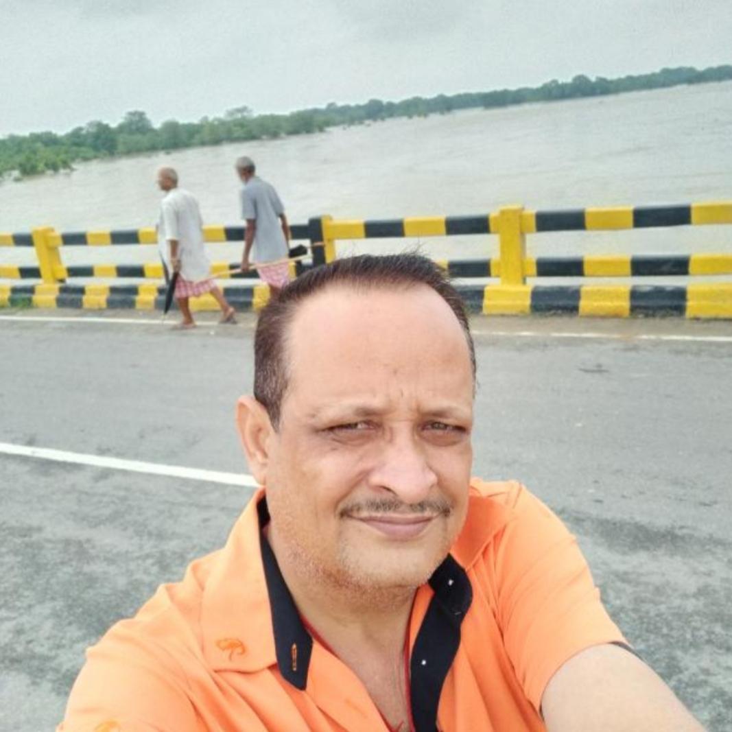 Mr. Subodh Bulgani (Bihar)