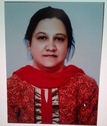 Ms. Parminder Kaur Verma (Canada)