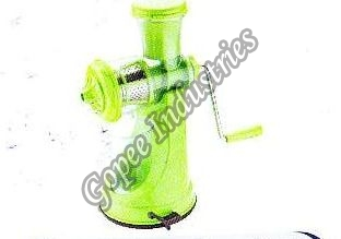 Plastic Fruit Juicers