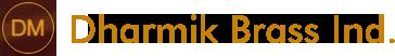 Dharmik Brass Industries