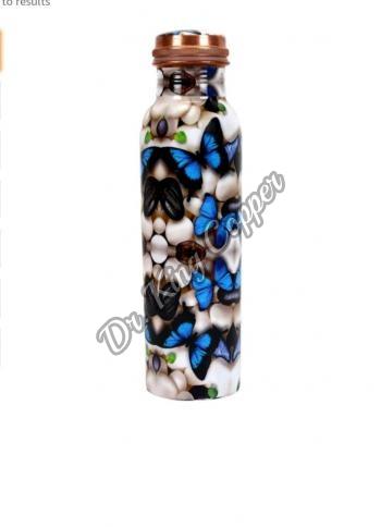 Copper Water Bottles