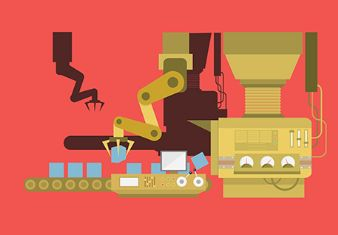 Automated Machines