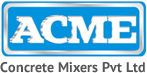 Acme Concrete Mixers Pvt. Ltd