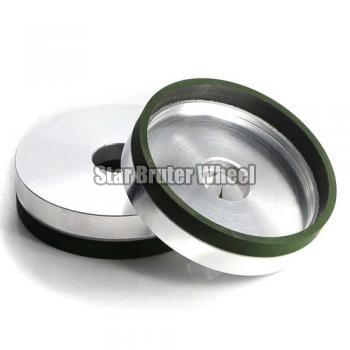 Resin Bond Diamond Grinding Wheels