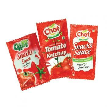 Chat Sauce