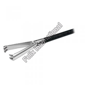 Tooth Grasping Forceps