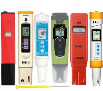 Water Measuring Tools