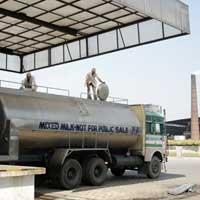 Tanker Barrel