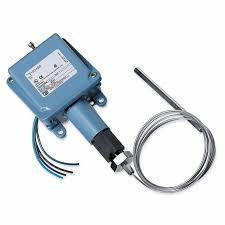 Temperature Instrument