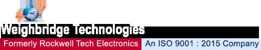 Rockway Weighbridge Technologies