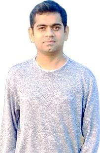 Mr. D. Ravi Teja Varma