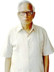 Dr. NBT Raju