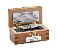 Leak Calibrator and Leak Master
