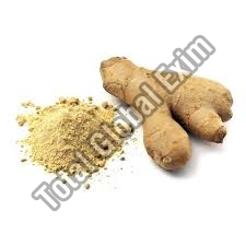 Dehydrated Ginger