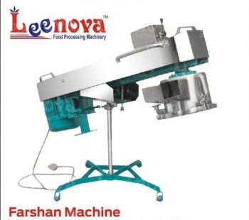 Making Machine