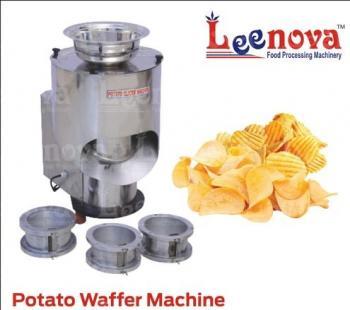 Wafer Making Machine
