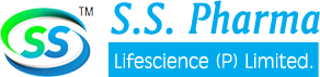 S.S. Pharma Lifescience Pvt. Ltd.