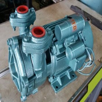 Slow Speed Monoblock Pump